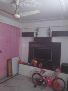 Gallery Cover Image of 1200 Sq.ft 3 BHK Independent Floor for buy in Jamia Nagar for 4700000