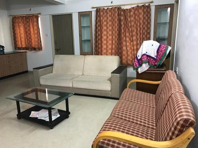 Gallery Cover Image of 1474 Sq.ft 3 BHK Apartment for buy in BU Bhandari Kaasp Countyy , Wakad for 9400000