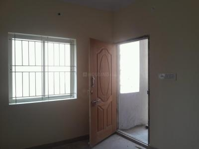 Gallery Cover Image of 350 Sq.ft 1 BHK Apartment for rent in Vibhutipura for 9000