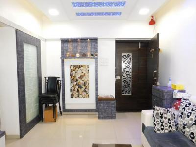 Gallery Cover Image of 450 Sq.ft 1 BHK Apartment for buy in Shraddha Orchid Avenue, Bhandup West for 8700000