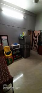 Gallery Cover Image of 370 Sq.ft 1 BHK Independent House for rent in Paschim Putiary for 6500