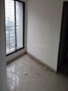 Gallery Cover Image of 590 Sq.ft 1 BHK Apartment for buy in Crystal Orange Heights, Nalasopara East for 2400000
