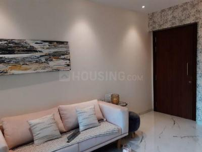 Gallery Cover Image of 1240 Sq.ft 2 BHK Apartment for rent in Arihant Aradhana, Kharghar for 30000
