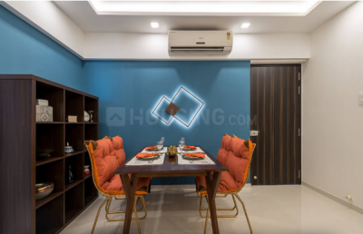 Gallery Cover Image of 785 Sq.ft 2 BHK Apartment for buy in Dahisar East for 11500000