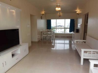 Gallery Cover Image of 2471 Sq.ft 3 BHK Apartment for rent in Mohammed Wadi for 50000
