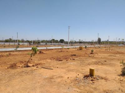 1200 Sq.ft Residential Plot for Sale in Hancharahalli Village, Bangalore