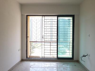 Gallery Cover Image of 650 Sq.ft 1 BHK Apartment for rent in Mira Road East for 15200