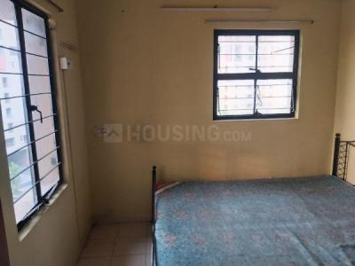 Gallery Cover Image of 600 Sq.ft 1 RK Apartment for rent in Ambuja Upohar The Condoville, Pancha Sayar for 10000