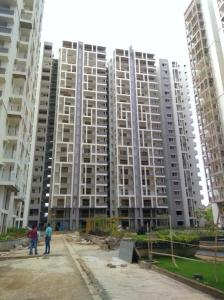 Gallery Cover Image of 4085 Sq.ft 4 BHK Apartment for buy in Lansum Etania, Nanakram Guda for 38807500