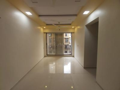 Gallery Cover Image of 583 Sq.ft 1 BHK Apartment for buy in Thakur Galaxy, Boisar for 1953700