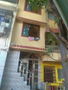 Gallery Cover Image of 350 Sq.ft 1 BHK Independent Floor for rent in Thane West for 12000