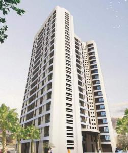 Gallery Cover Image of 1100 Sq.ft 3 BHK Apartment for rent in Kalpataru Siddhachal 1, Thane West for 40000