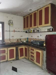 Kitchen Image of PG 3806937 Sector 56 in Sector 56