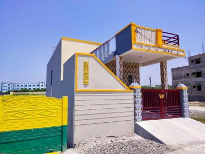 Gallery Cover Image of 880 Sq.ft 2 BHK Independent House for buy in Nemilicheri for 4200000