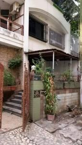 Gallery Cover Image of 2200 Sq.ft 4 BHK Villa for rent in Vashi for 100000