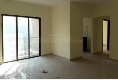 Gallery Cover Image of 510 Sq.ft 1 BHK Apartment for rent in Vihang Hills, Thane West for 11000