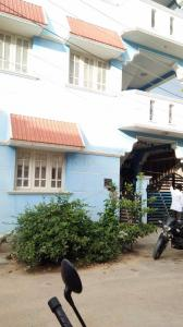 Gallery Cover Image of 500 Sq.ft 2 BHK Independent House for rent in Battarahalli for 10000
