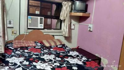 Bedroom Image of Jyoti PG in Airoli