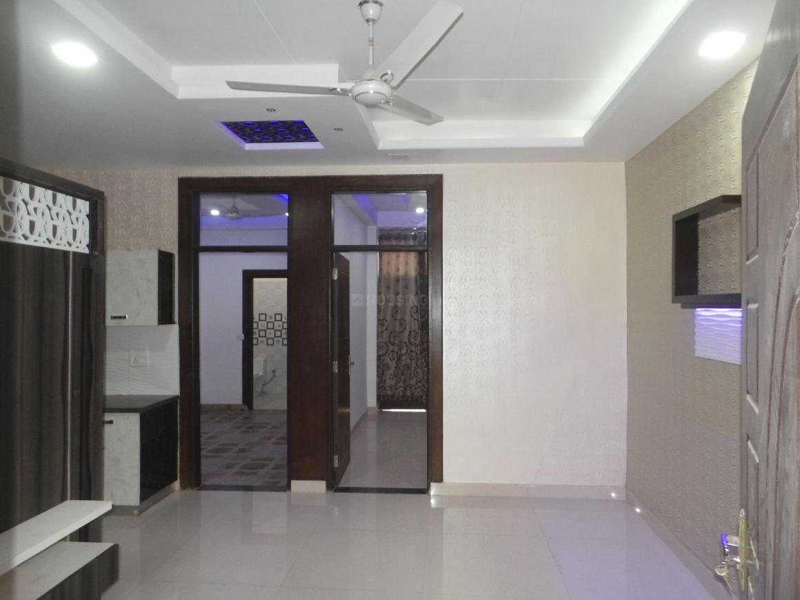 Living Room Image of 1206 Sq.ft 3 BHK Apartment for buy in Vasundhara for 4986500