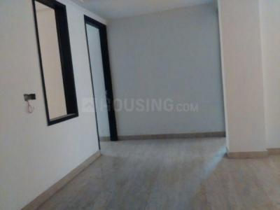 Gallery Cover Image of 450 Sq.ft 1 BHK Independent Floor for rent in Chhattarpur for 7500