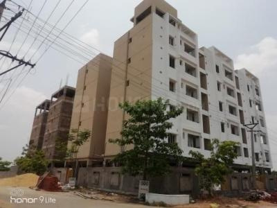 Gallery Cover Image of 1000 Sq.ft 2 BHK Apartment for buy in Arundelpet for 2400000