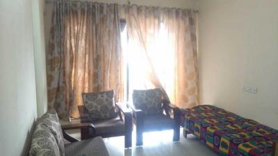 Living Room Image of Maatrshaya in Kamla Nagar