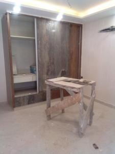 Gallery Cover Image of 720 Sq.ft 2 BHK Independent Floor for buy in Sector 17 Dwarka for 8200000