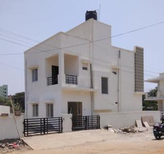 Gallery Cover Image of 1886 Sq.ft 3 BHK Villa for rent in Gandi Maisamma for 20000