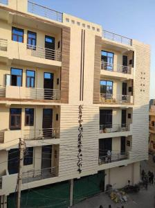 Gallery Cover Image of 1200 Sq.ft 3 BHK Independent Floor for buy in Sector 10 for 4500000