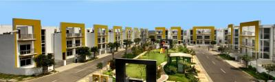 Gallery Cover Image of 2025 Sq.ft 2 BHK Villa for buy in BPTP Parkland Villas, Sector 88 for 12100000