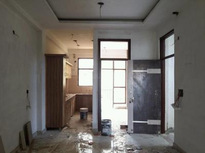 Gallery Cover Image of 1200 Sq.ft 3 BHK Independent Floor for buy in Govindpuram for 2880000