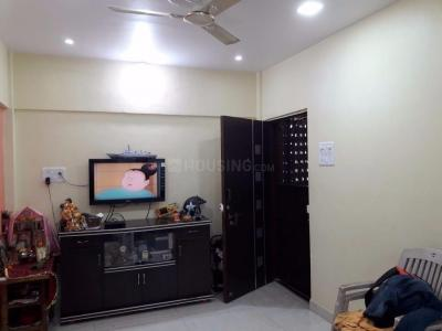 Bedroom Image of 700 Sq.ft 1 BHK Apartment for buy in Juinagar for 6700000