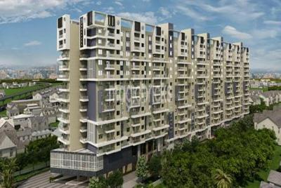 Gallery Cover Image of 1232 Sq.ft 2 BHK Apartment for buy in Sumadhura Nandanam, Hoodi for 9200000