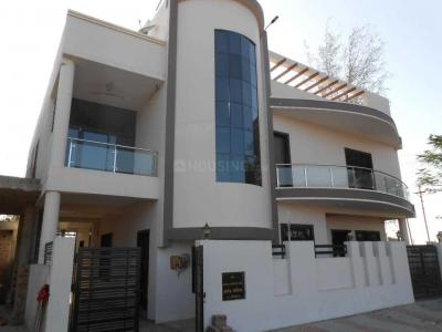 Gallery Cover Image of 5500 Sq.ft 6 BHK Villa for buy in Omaxe City 2 Plots, Manglia for 15000000