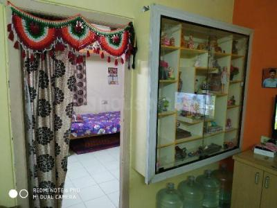 Gallery Cover Image of 571 Sq.ft 1 BHK Apartment for buy in Gowri Shankar Apartment, Dr A S Rao Nagar Colony for 1650000