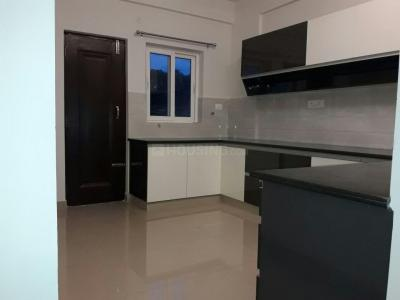 Gallery Cover Image of 1895 Sq.ft 3 BHK Apartment for rent in Yeshwanthpur for 35000