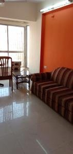 Gallery Cover Image of 1100 Sq.ft 2 BHK Apartment for rent in Nerul for 31000