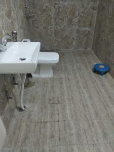 Common Bathroom Image of Zolo Frontier in Sector 104