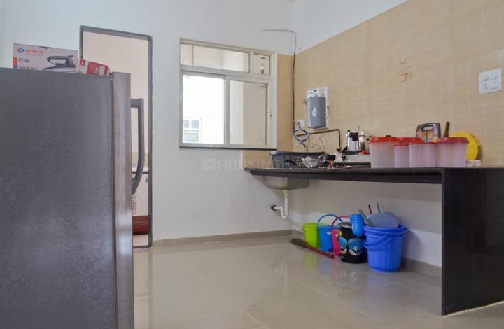 Kitchen Image of 803 C R7 Life Republic in Hinjewadi
