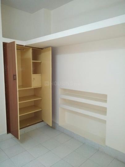 Bedroom Image of 700 Sq.ft 2 BHK Apartment for rent in Thippasandra for 20000