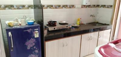 Kitchen Image of PG 7327645 Andheri East in Andheri East