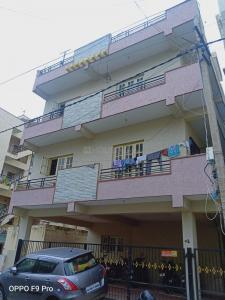Gallery Cover Image of 1200 Sq.ft 2 BHK Independent Floor for buy in Arakere for 17000000