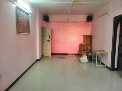 Gallery Cover Image of 600 Sq.ft 1 BHK Apartment for rent in Dombivli West for 12000