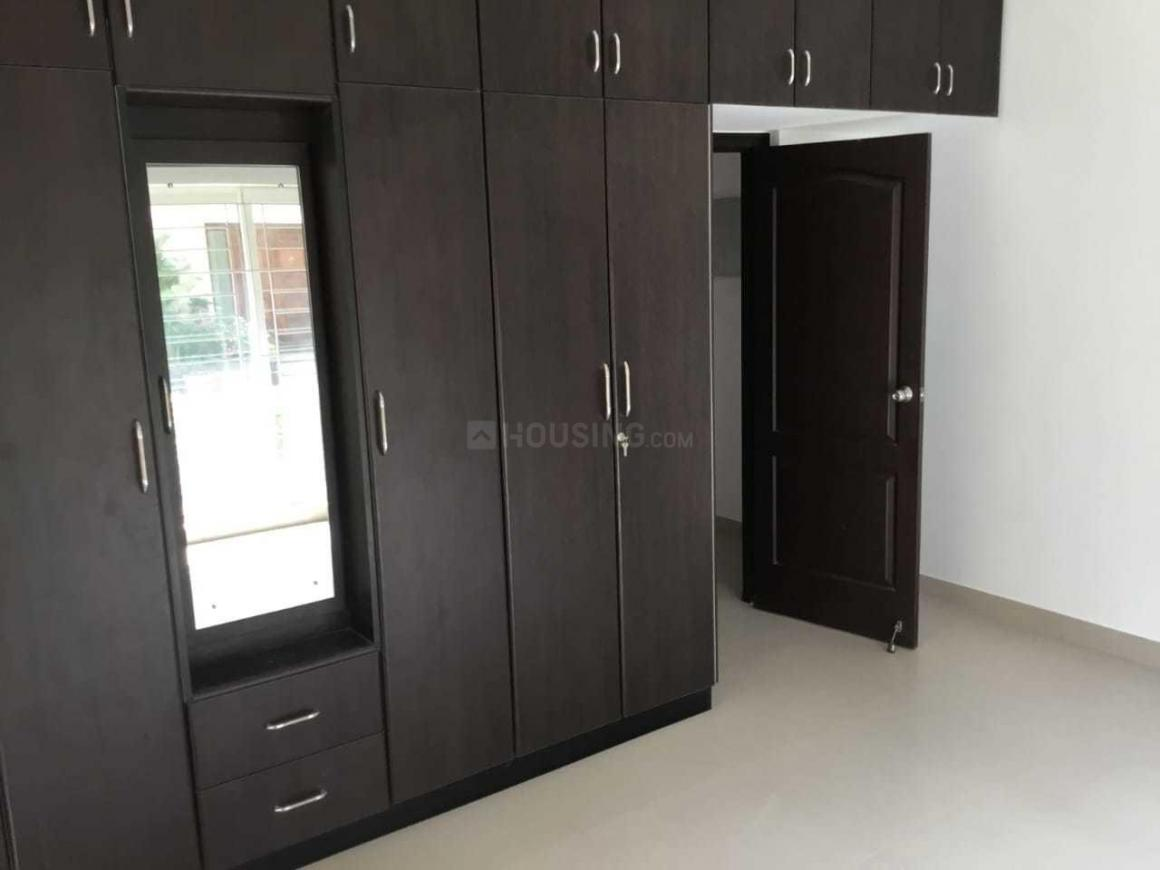 Bedroom Image of 3200 Sq.ft 5 BHK Villa for rent in Pudupakkam for 25000