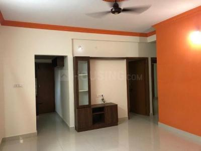 Gallery Cover Image of 2400 Sq.ft 3 BHK Apartment for rent in Marathahalli for 22000