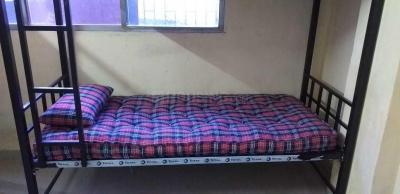 Bedroom Image of PG 4193123 Airoli in Airoli