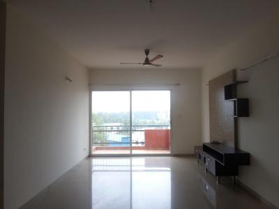 Gallery Cover Image of 1652 Sq.ft 3 BHK Apartment for rent in Rayasandra for 24000