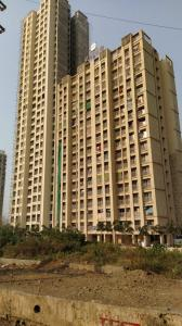Gallery Cover Image of 665 Sq.ft 1 BHK Apartment for buy in Sunrise Glory Phase I, Shilphata for 3850000