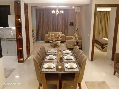 Gallery Cover Image of 3042 Sq.ft 4 BHK Independent Floor for buy in Joy Smart Homes, Sector 85 for 12200000