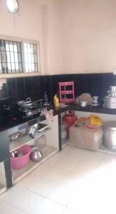 Gallery Cover Image of 1050 Sq.ft 2 BHK Apartment for rent in Bolarum for 9000